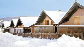 Alpine Smart Residence