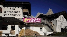 Alpenrose (Passo Rolle)