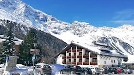 Alpina Mountain Resort (Sulden am Ortler)