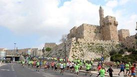 Maraton Jerozolimski