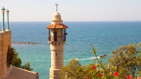 Izrael - Zwiedzanie + Wypoczynek