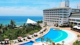 Okinawa Kariyusi Beach Resort Ocean Spa