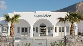 Aqua Blue (Perissa)