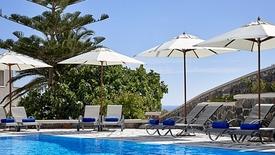Terra Blue Santorini