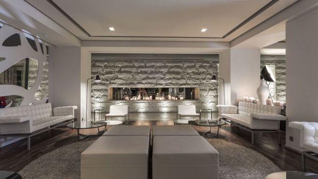 Hotel aqua blu boutique grecja kos oferty na wakacje for Design boutique hotel kos