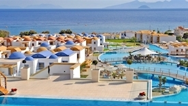 Mitsis Blue Domes Exclusive Resort & Spa