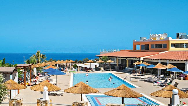 eb4fb89cb7b1f6 Hotel Kouros Palace - Grecja (Kos), oferty na wakacje i wczasy w  Travelplanet.pl