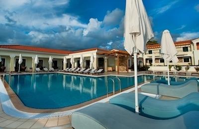 Messina Resort (Kalo Nero)