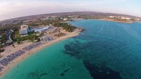 Asterias Beach (Ayia Napa)