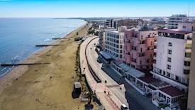 Flamingo Beach (Larnaka)