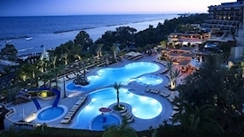 Four Seasons (Limassol)