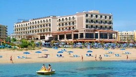 Constantinos The Great Beach
