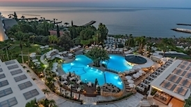 Mediterranean Beach (Limassol)