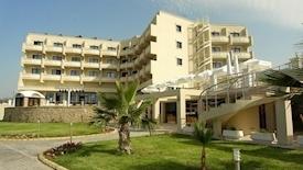 Vuni Palace