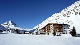 Tirol Alpenhotel