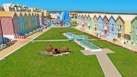 Cristal Praia Resort