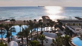 Warwick Pangea Beach & Resort
