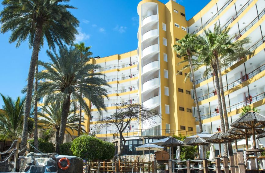 Hotel Maritim Playa Gran Canaria