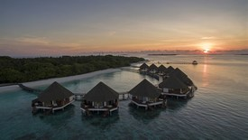 Adaaran Select Meedhupparu Island