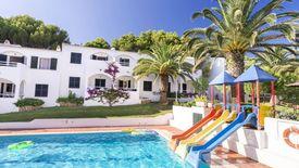 Aparthotel Playa Parc