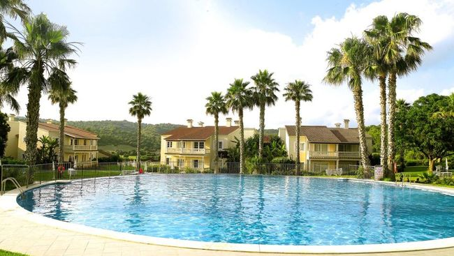 Hotel aparthotel jardin de menorca hiszpania minorka for Aparthotel jardin de menorca