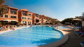 Apartamenty Caleta Playa