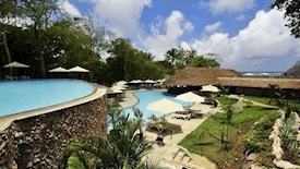 Baobab Beach Resort + Taita Hills