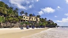 Bahari Beach