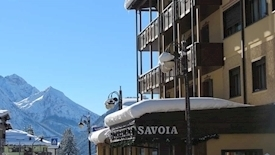 Savoia Palace