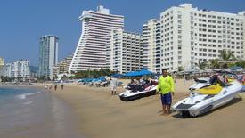 Copacabana Beach Acapulco