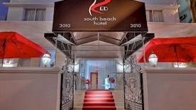 Red South Beach