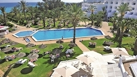 Magic Palm Beach (Hammamet)