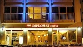 Diplomat (Sliema)