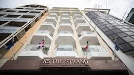 115 The Strand