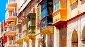 Weekend na Malcie