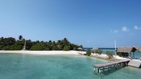 Makunudu Island