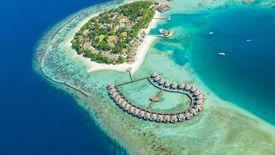 Baros Island Resort