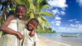 Madagaskar Reunion Majotta