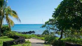 Mont Choisy Beach Villa