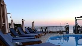 Sunset Beach (Kokkini Hani)