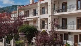 Maltinas House
