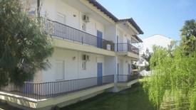 Alkmini Apartments