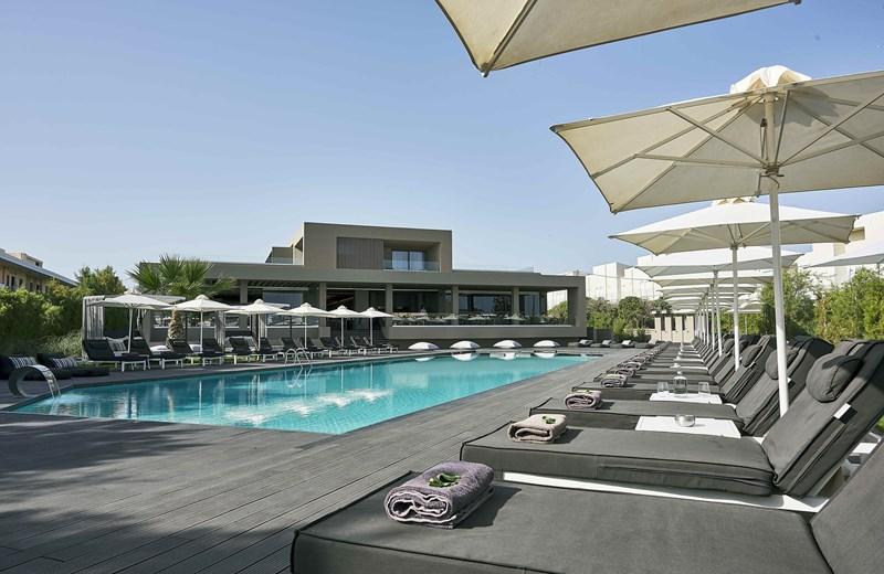 Elysium Boutique Hotel Kreta