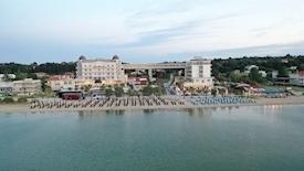 Santa (ex. Galaxias Beach Hotel)