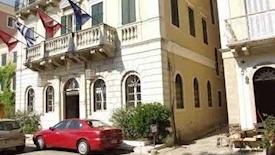 Cavalieri (Korfu)