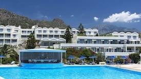 Sunshine Crete Beach (ex Club Calimera)