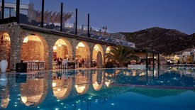 Myconian Royal Thalasso Resort & Spa