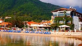 Blue Sea Beach (Skala Potamias)