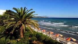 Argasi Beach