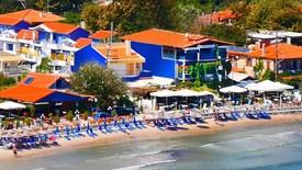 Blue Sea Beach